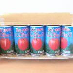 ふじリンゴ100%ジュース