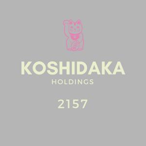 コシダカホールディングス