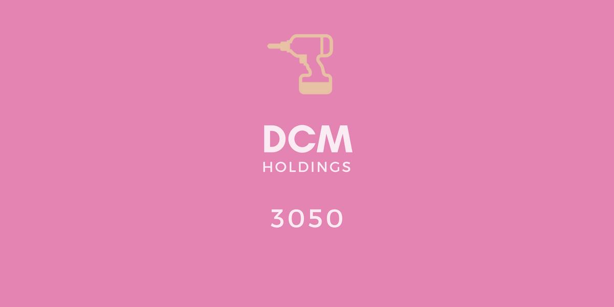 DCMホールディングス