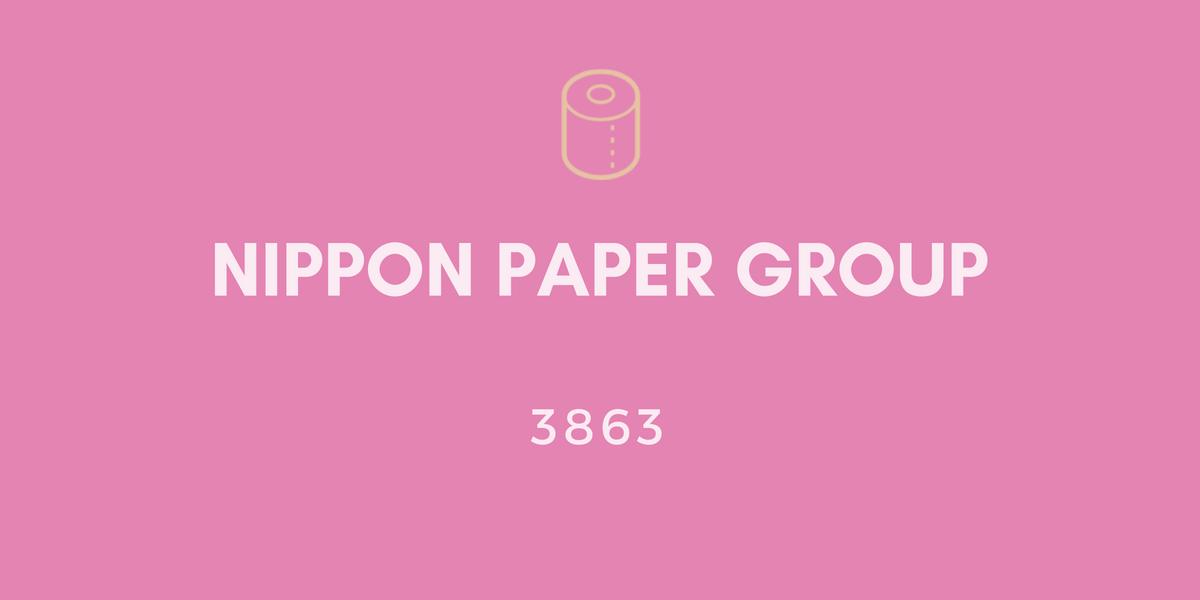 日本製紙グループ