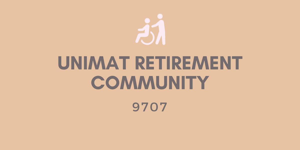 ユニマット リタイアメント・コミュニティ