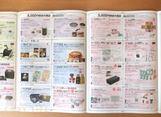 コシダカ株主優待